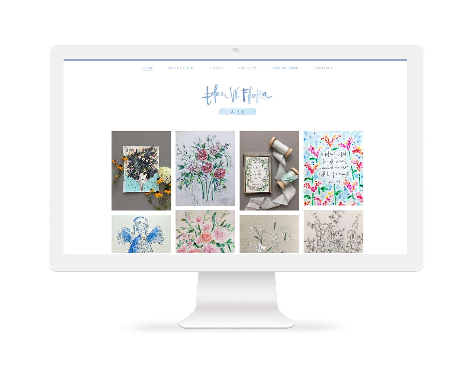 Artist Websites Mississippi
