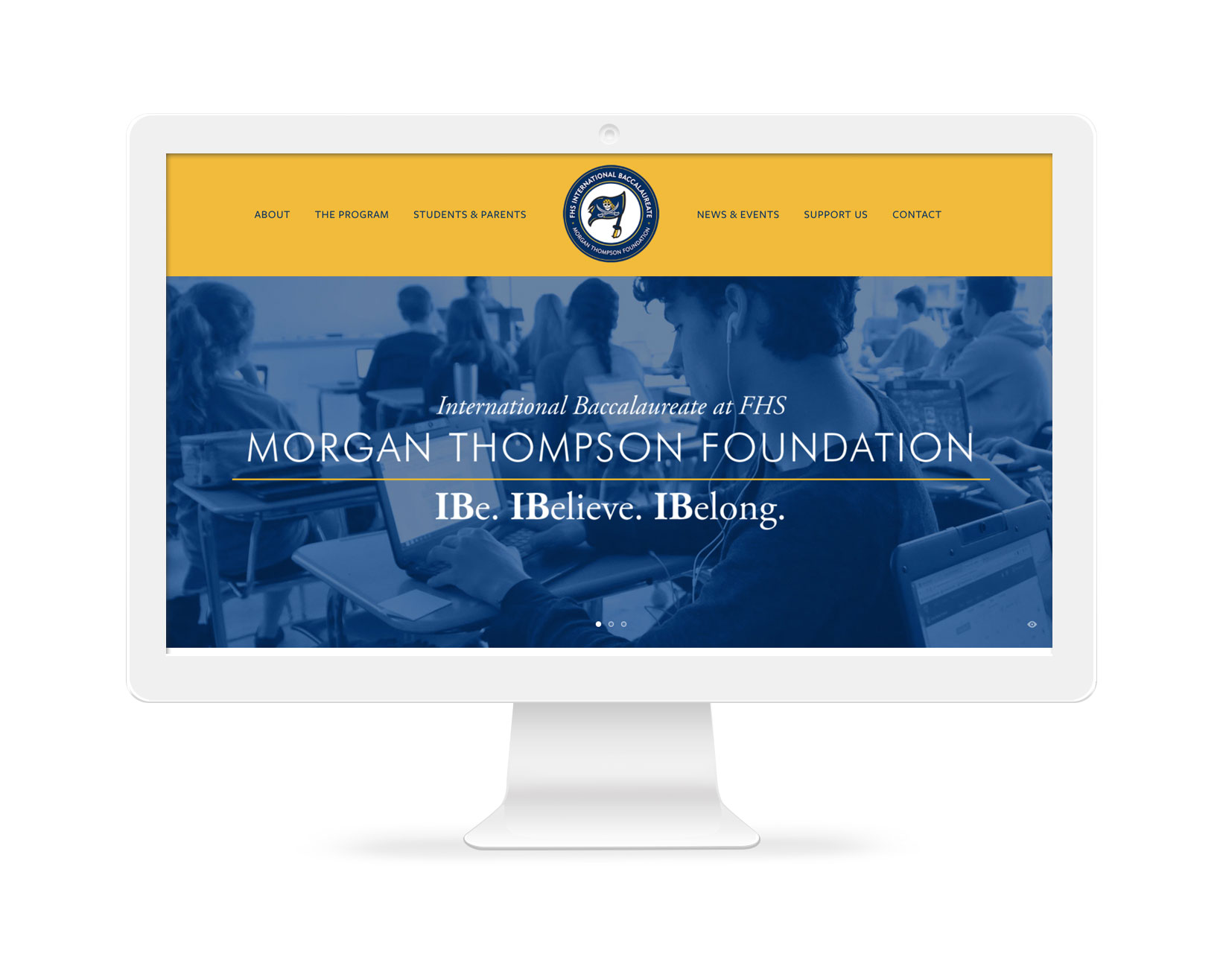Morgan Thompson Foundation