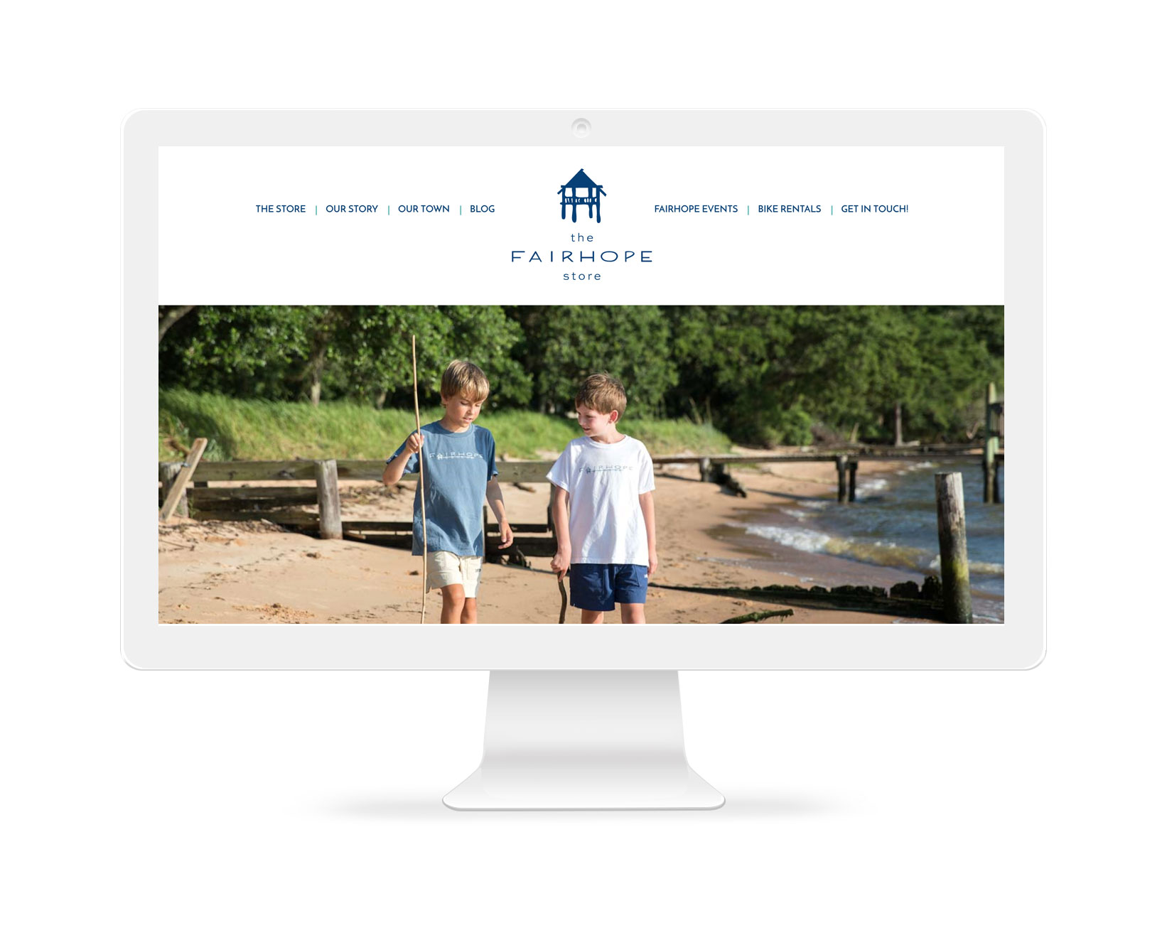 Fairhope Website Design
