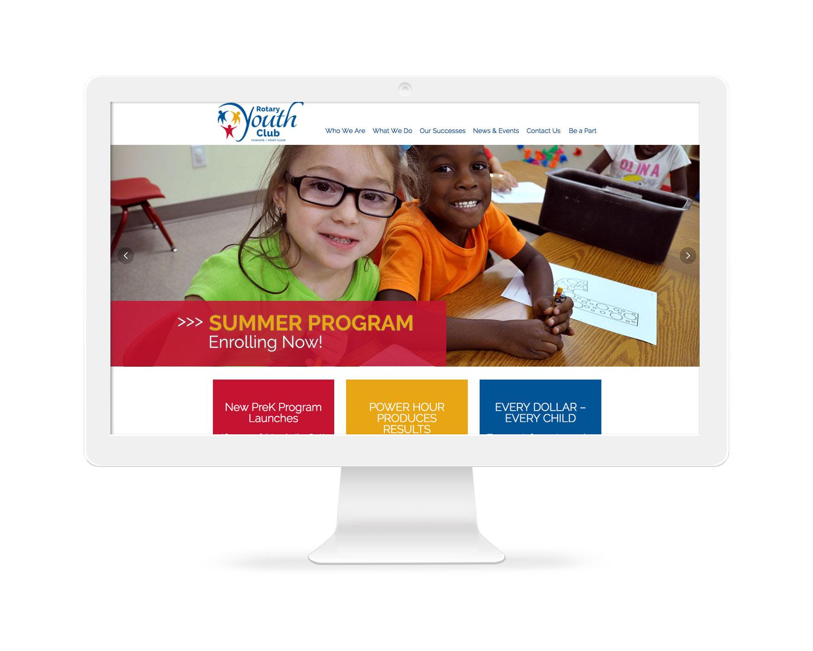 Rotary Youth Club
